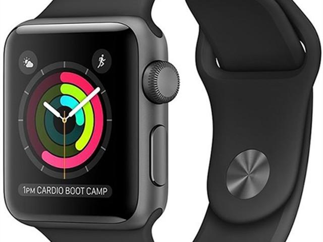 苹果:部分Apple Watch Series2维修可直接换新