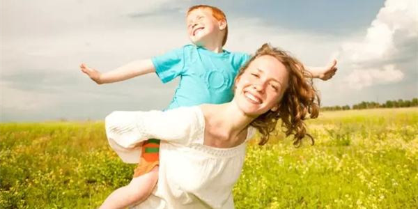 七个国家怎么过母亲节?友情提示:该给母上准备礼物了