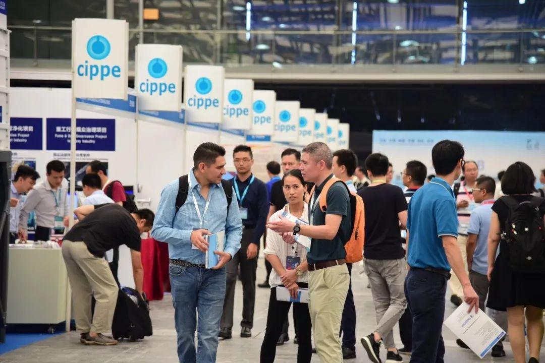 2019上海人口_石化人注意 2019上海国际石化装备展即将8月召开