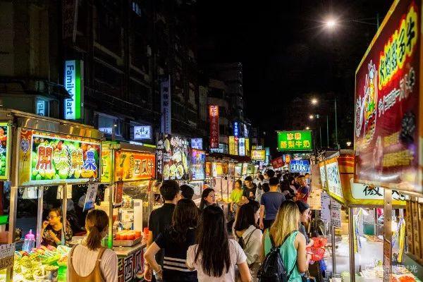 实用!第一次去台湾自由行,你一定要知道这些!