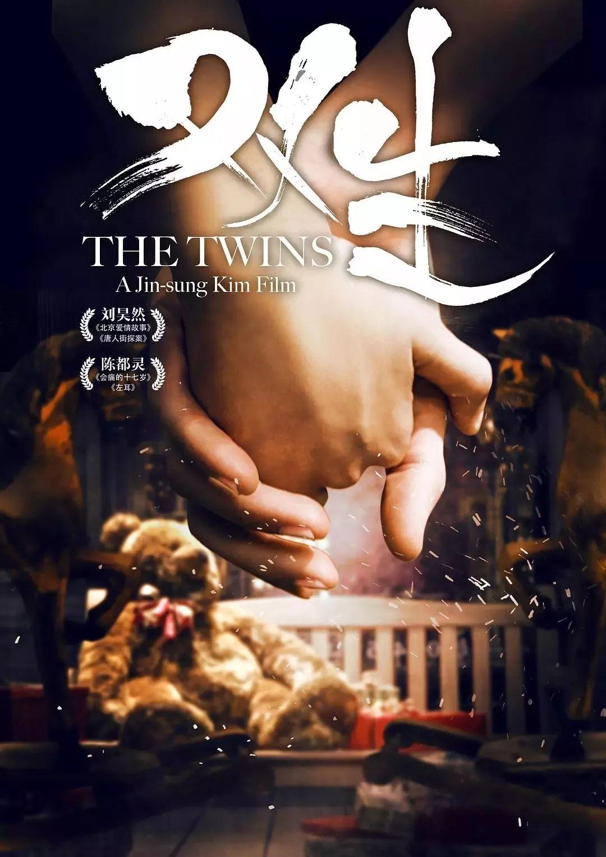 5月18日《双生》——刘昊然绝版的18岁银幕之作、中日韩三方争抢的好剧本!| 电影推荐