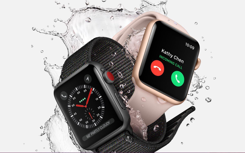 骚操作!Apple Watch维修零件短缺,直接免费换新款