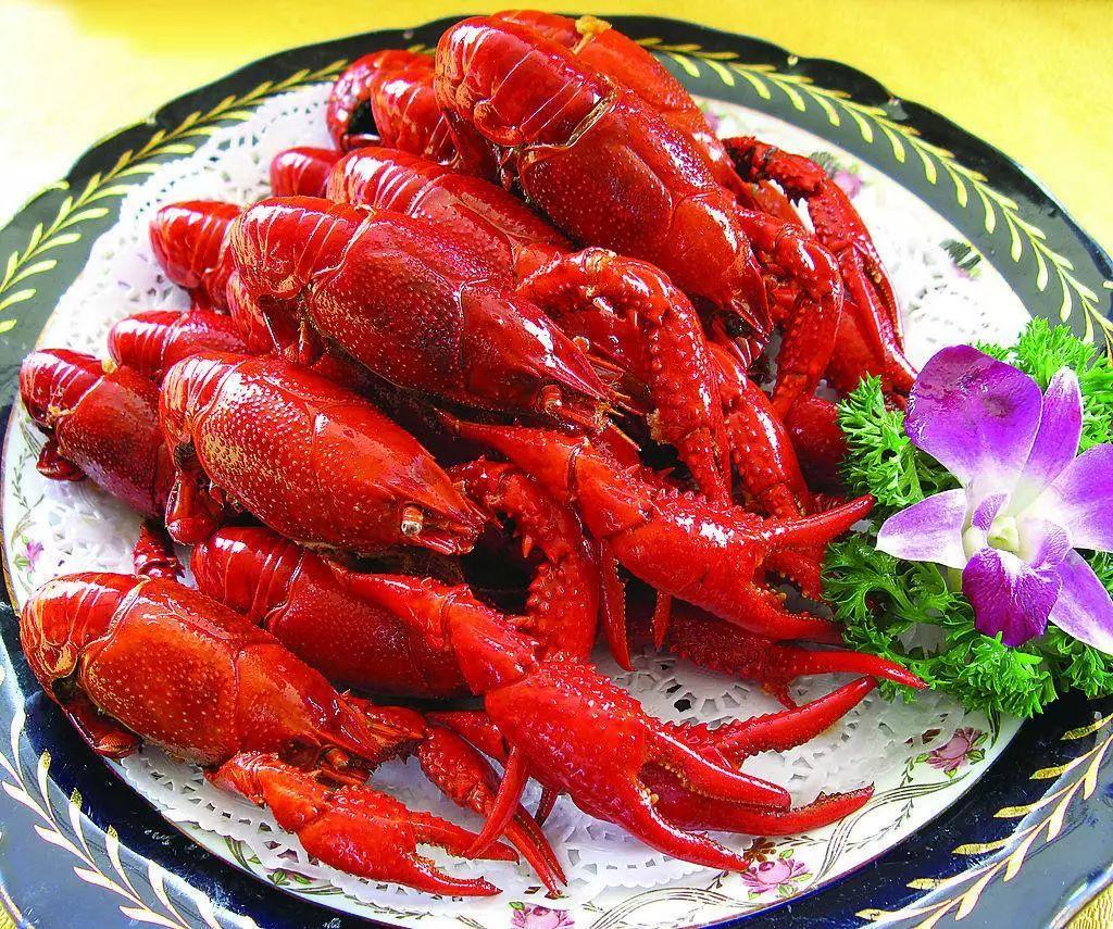 借力国际食品博览会,盱眙龙虾打响特色农产品品牌