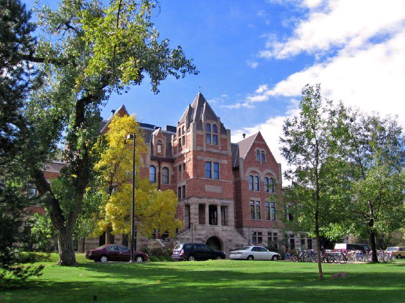 盘点美国国际生录取率最高的10所大学,你想去哪所?