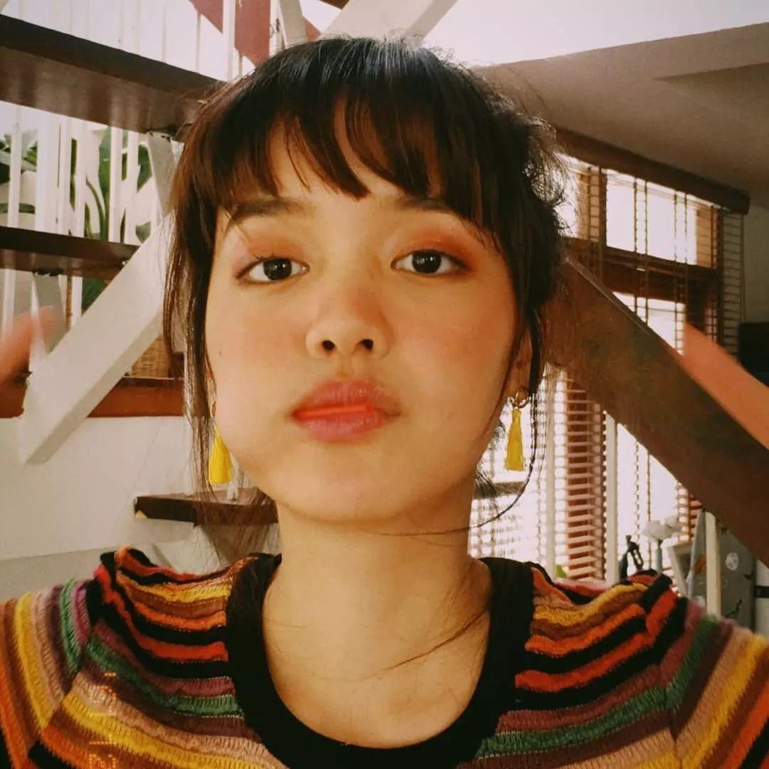 除了lisa,这些泰国博主也潮出天际!图片