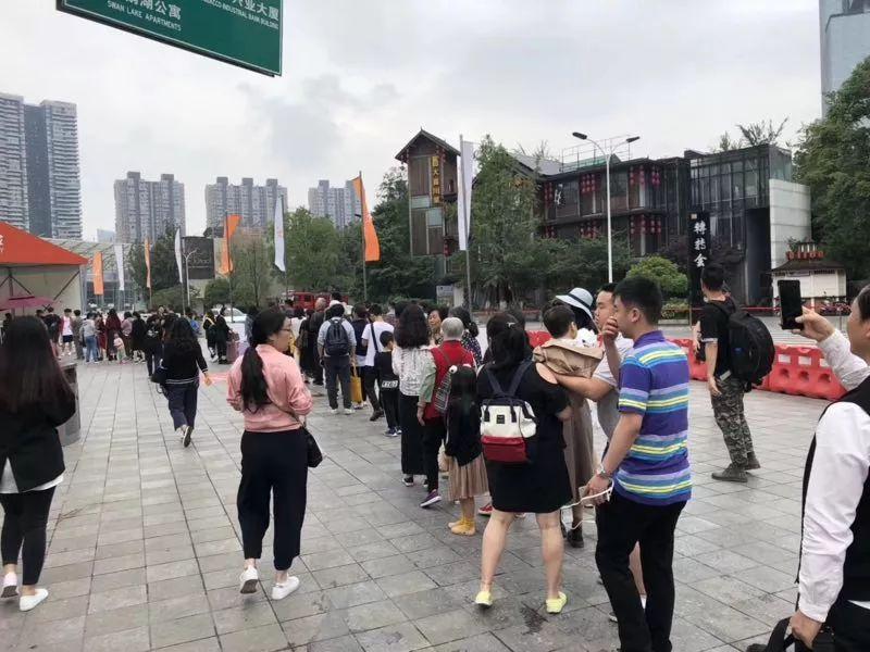2019 Art Chengdu热卖榜:下沉消费型区域市场未来可期?