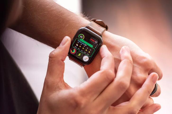 WWDC 2019 前瞻:自力的苹果表,便是手腕上的小手机