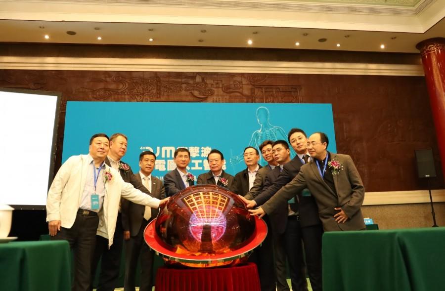 智能医疗弯道超车,中国医疗康复领域再创世界级新技术!