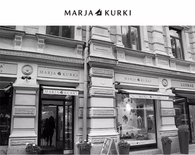 MARJA KURKI无锡万象城店全新开幕,互动有礼,敢来就送!