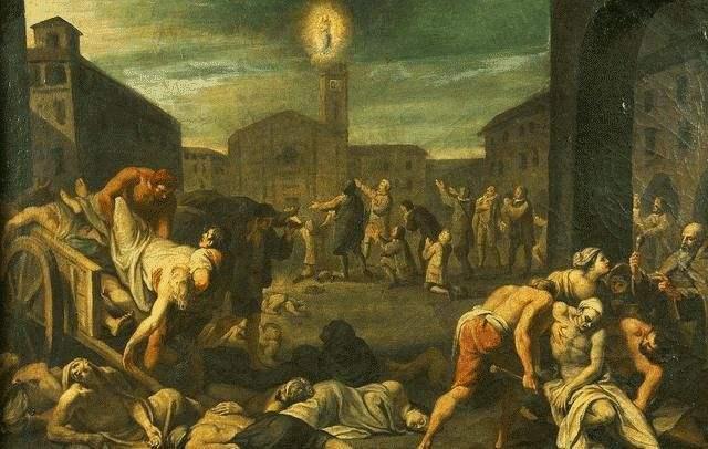 为什么欧洲经过中世纪会产生文艺复兴