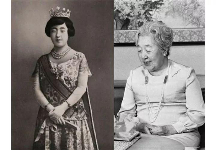 日本天皇家的那些事儿 明仁图片