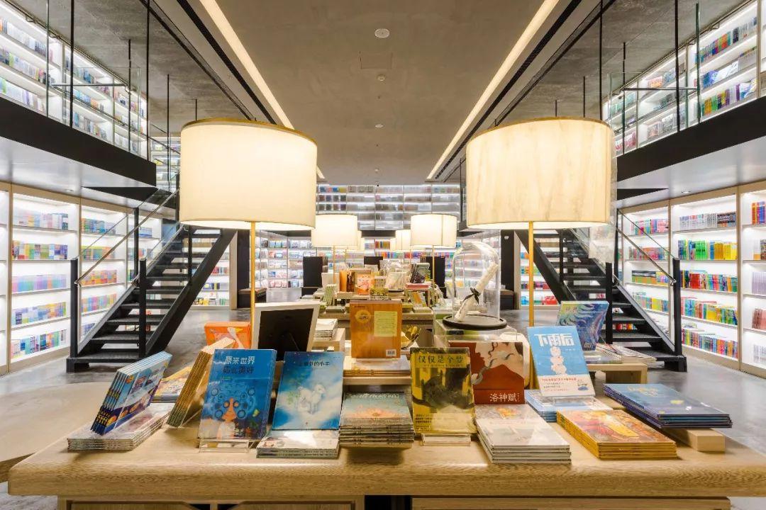 西安城北最大书店今日开业 快去看看吧图片