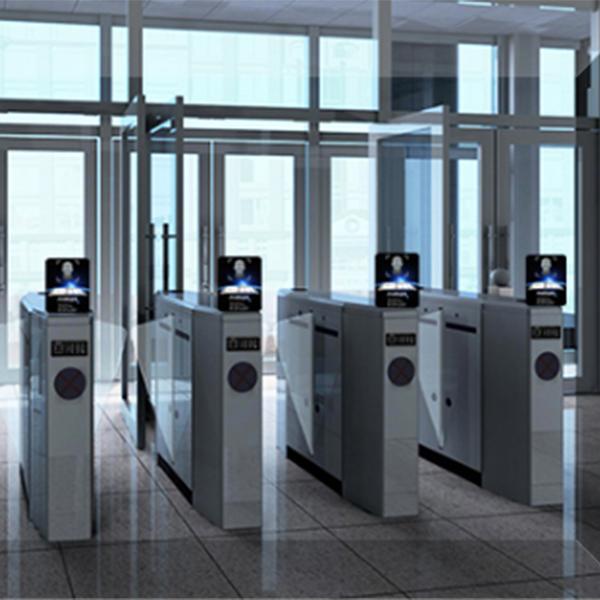 门禁系统的不同种类以及技术分析!