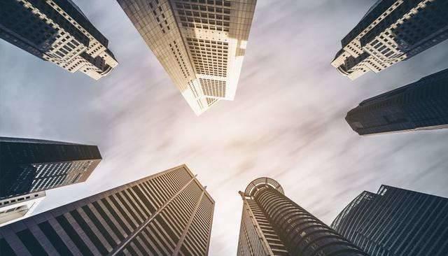 2020年1―8月全国房地产开发投资同比增长4.6%
