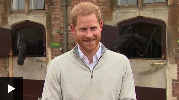 梅根王妃誕下一名男嬰 英王室再迎新成員_王子