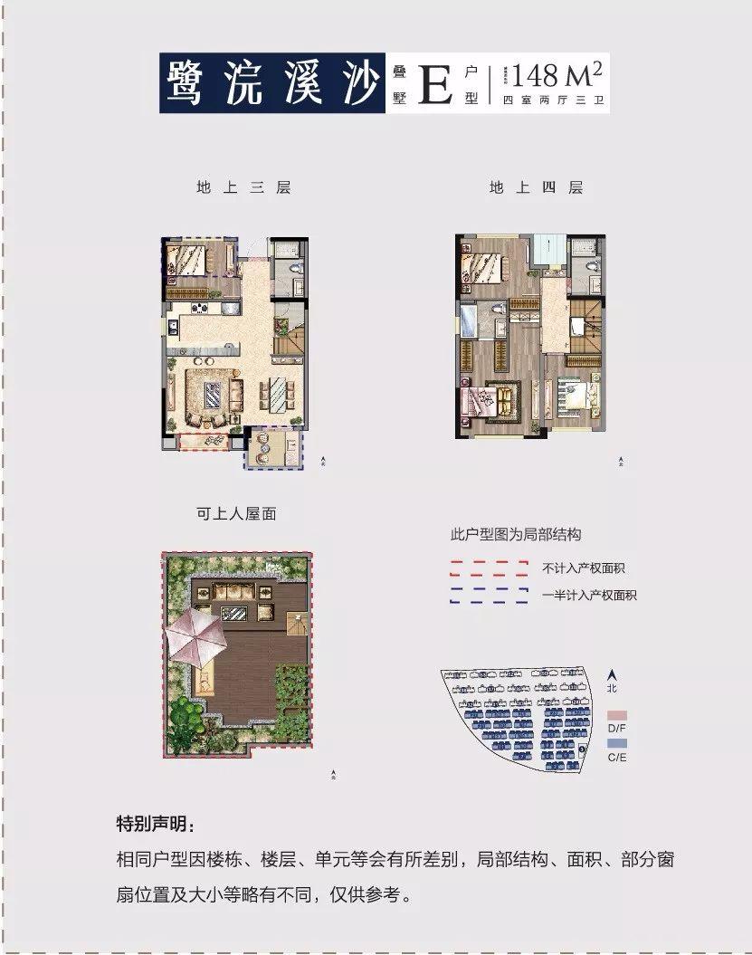 春风南岸是由中南,龙湖,华德三大品牌房企携手,从建筑,景观,精工,产品
