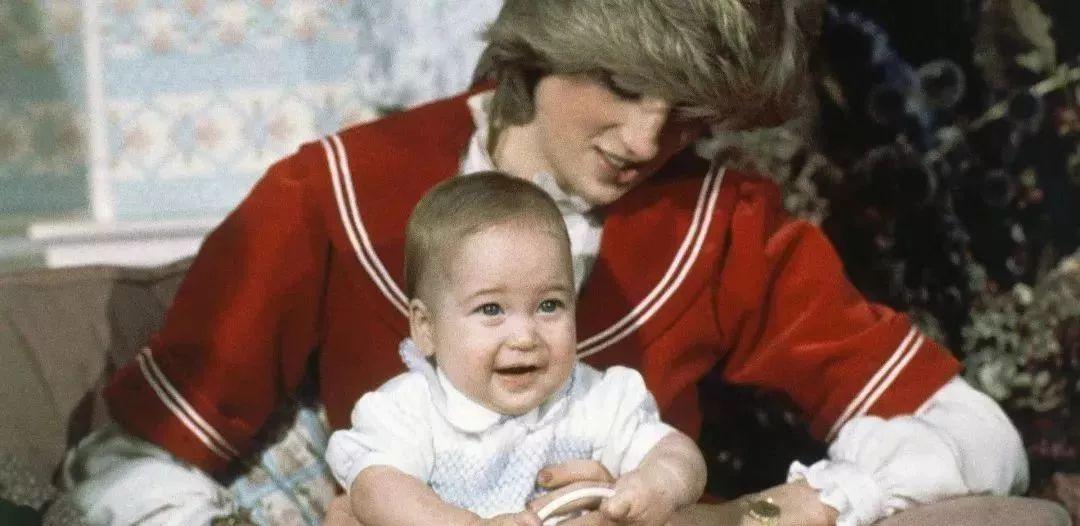 戴安娜王妃生下威廉王子和哈里王子之后,为他们选择了蒙台梭利幼儿