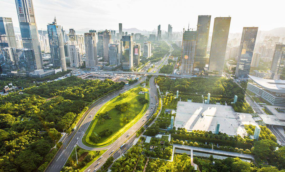 深圳加快建设国际科创中心 累计建成创新载体2190家