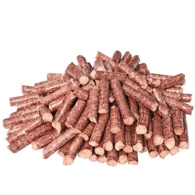 松木颗粒生物质燃料价格