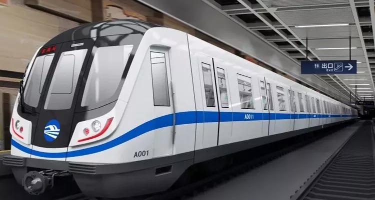 兰州地铁1号线计划6月运营 含2到5号线