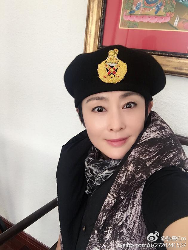 51岁张敏有意愿复出拍戏,曾是与周星驰合作次数最多的女演员