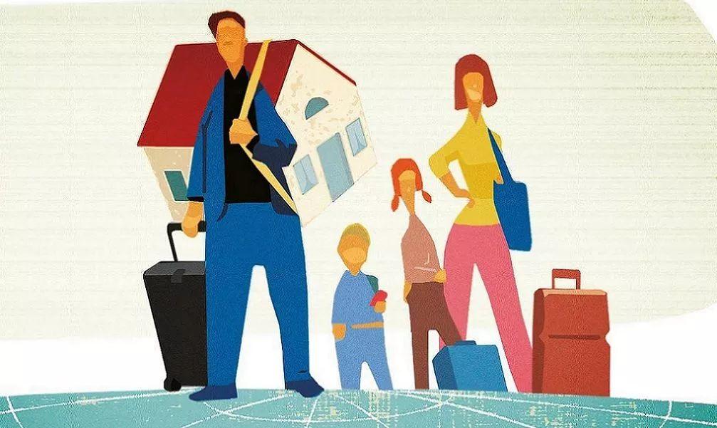人口发展与经济发展的影响_人口迁移与社会发展(3)
