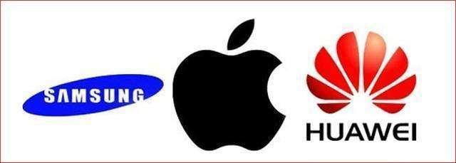 华为稳居全球销量第二,已经超越苹果手机