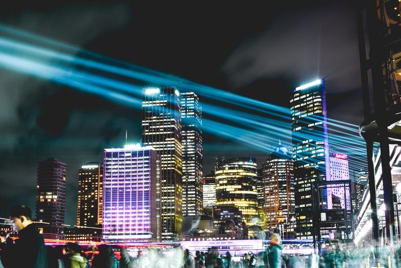 """城市大脑的""""眼疾""""与升级:解析""""数字视网膜""""体系"""