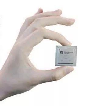 一家总部在美国硅谷的芯片678彩票,为何选择在成都试产?