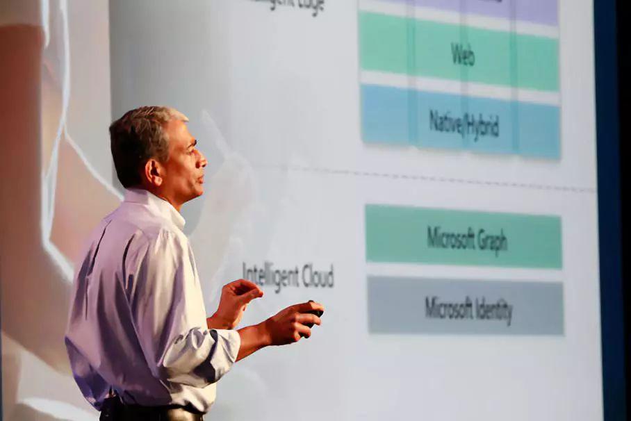 Microsoft 365:全球性的生产力云平台带来以人为本的全新体验