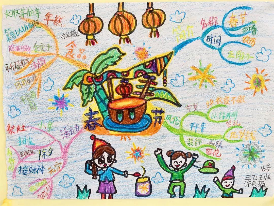 三年级语文寒假特色作业布置 - 语文网