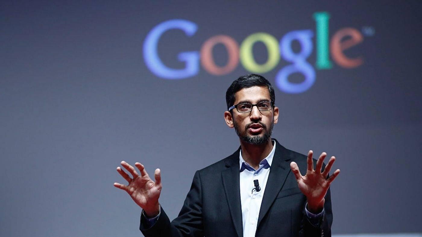 Google I/O 2019:人文关怀拯救水逆谷歌