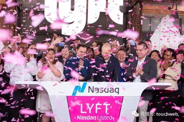 "Lyft上市后首份财报""变脸"":Q1亏11亿美元 同比大增"