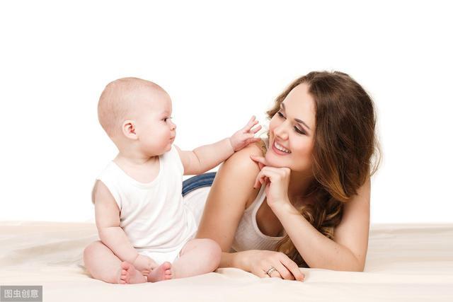 注意,大约有50%到80%的新妈妈在产后会出现抑郁的情绪