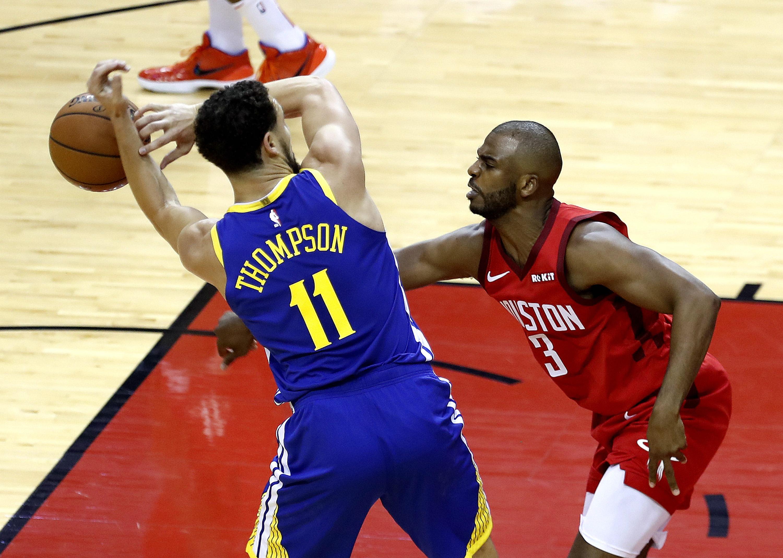2019年5月9日NBA前瞻:火箭赢下天王山,雄鹿淘汰