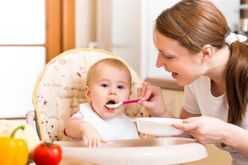 家长们注意:给婴幼儿选奶粉的5大误解