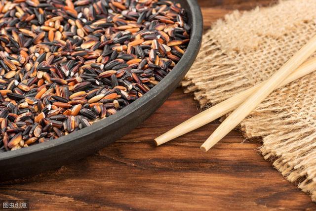 """野米虽不是米,但却被称作""""谷物中的鱼子酱"""""""