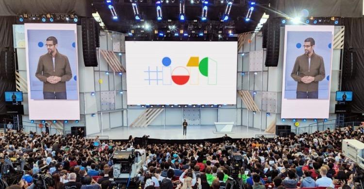 Google I/O四大新技术,让我相信科技公司对世界还有爱