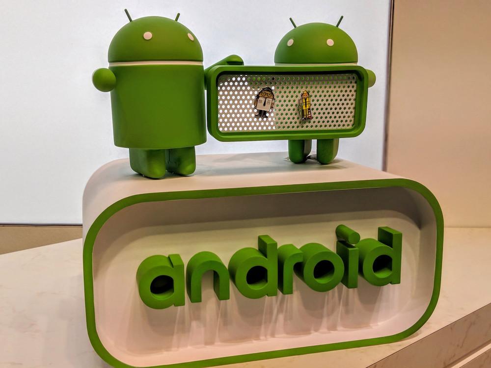 Google 将通过应用商店直接给你的手机推送安全更新