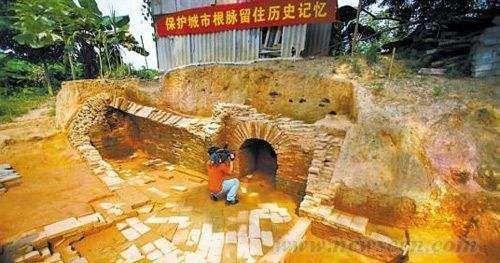 番禺|南汉二陵博物馆开馆在即!带你探索小谷围街深藏的两座帝陵!