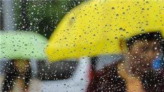 冷?得?发?抖?!南宁立夏竟比冬至冷!雨要一直下到……
