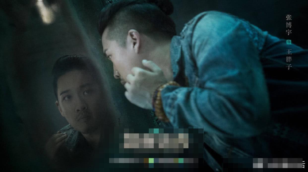 今年有无数部盗墓作品和大家见面,其中朱一龙的吴邪最让人期待(图2)