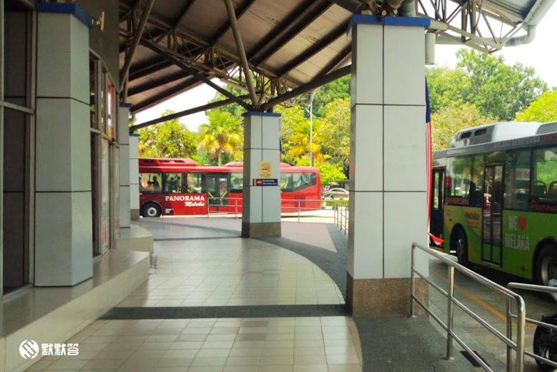 槟城机场到市区多久_从吉隆坡市区、吉隆坡机场去马六甲的交通攻略(坐多久,多少钱 ...