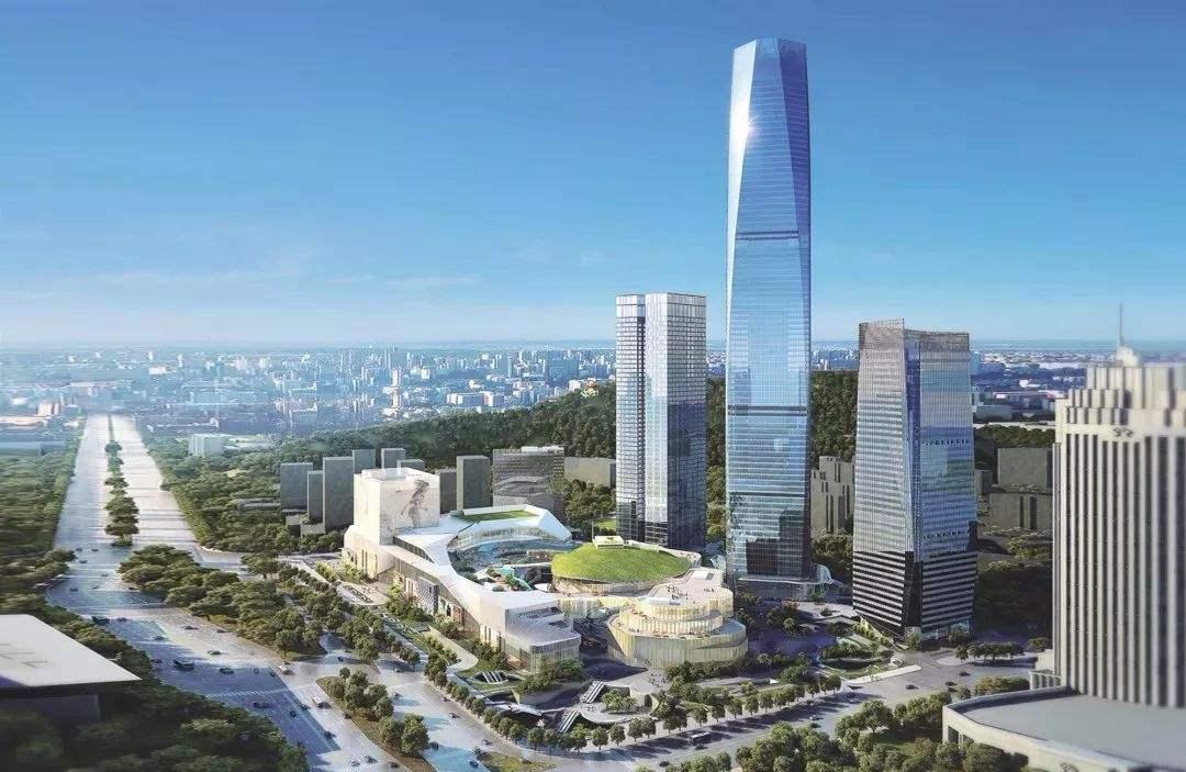 中国吸引力最强的3座新一线城市,武汉、南京落选,成都得第一