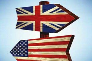 原创             出国留学:英国 or 美国?(上篇)