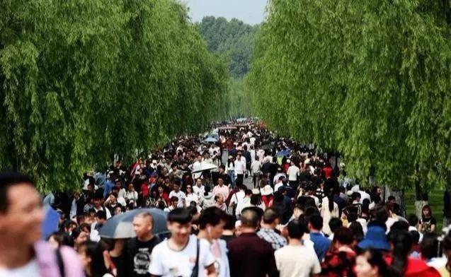 1828.89万人次!衡阳旅游业飞速发展,排名仅次于长沙!