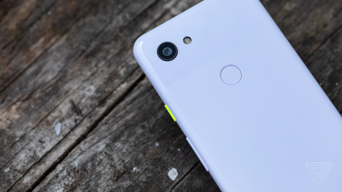 Pixel 3a 上手:这是你能在中端价位买到的最强拍照手机,没有之一