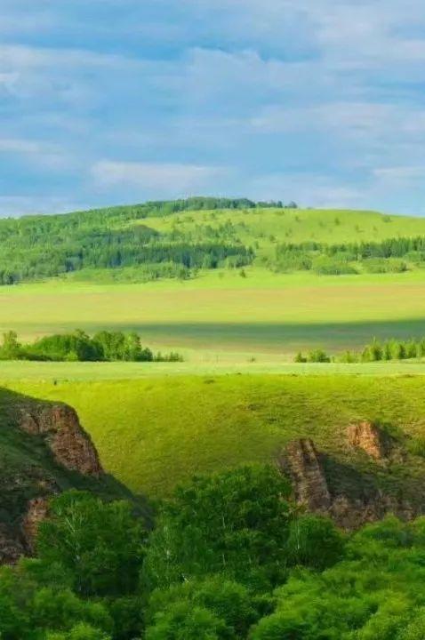 旅行招募 | 不要再错过这次呼伦贝尔大草原的召集啦
