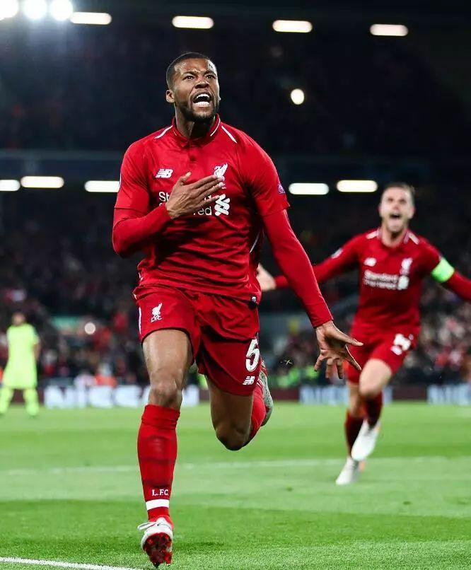 逆转之王,利物浦4-0总分4-3淘汰巴萨,梅西再次懵逼!