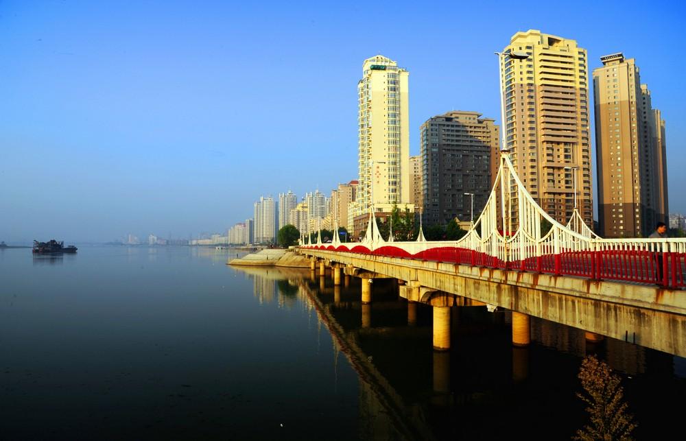 辽宁境内最宜居的城市,大连、沈阳落选,不是鞍山也不是抚顺